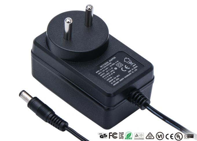 18W AC DC Switching Power Adapter 12V 1500mA BIS Approved Indian Plug