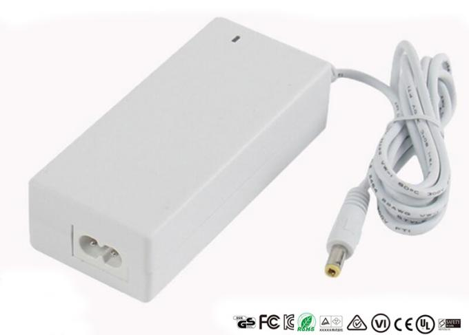 2A 24V Power Supply Adapter AC DC Adaptor 120Vac 60Hz For LCD LED CCTV Camera