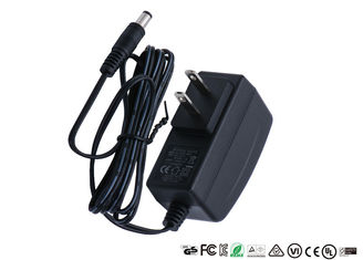 China 5V 1A 1.5A 2A 9V 1A 24V AC DC Power Adapter UL Listed US Plug Switching Power Supply supplier