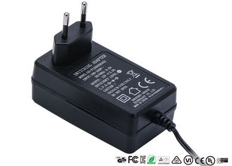 China AC DC Switching Power Adapter 5V4000ma 5A 5.5 X 2.1mm DC Jack With CE GS supplier