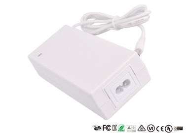 China 2A 24V Power Supply Adapter AC DC Adaptor 120Vac 60Hz For LCD LED CCTV Camera supplier