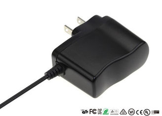 UL Approval Wall Mount AC DC Power Adapters 5V 1A 1000mA US Plugs For LED Light