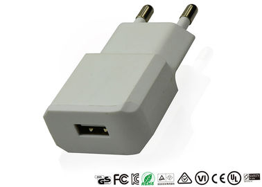 Light Weight 2A 2.1A Universal Travel USB Charger 5 Volt For Mobile Phone