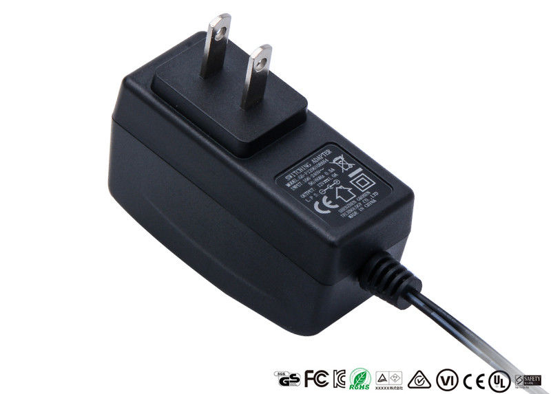 Plug In Wall Mounted AC DC Power Adapter 50 60hz 10W 5 Volt 2 Amp 5V 2A  For 3D Pen