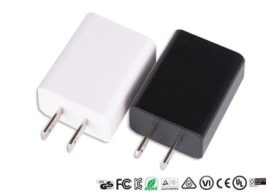 Good Quality AC DC Power Adapter & V0 Fire Proof Mobile Phone Charger Travel Portable USB Wall Charger on sale