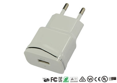 Single Port USB Charger