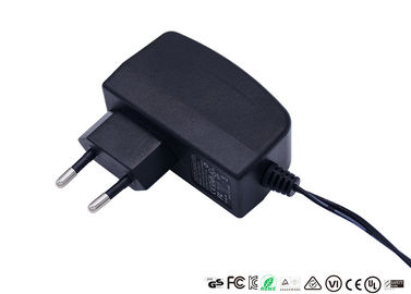5V 1.5 Amp Ac Adapter EU Plug Full Load Burn-In Test For USB HUB / Monitor