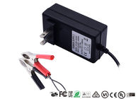 2 Years Quality Assurance Sealed Lead Acid Battery Charger 4.2V 8.4V 12.6V 14.4V
